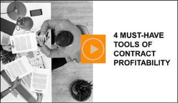 n this webinar, industry experts West McDonald of Print Audit and James Foxall of Tigerpaw Software and converged services provider Jeff Bendix of BENDIX Imaging discuss on how to increase contract profitability in the managed services and office equipment space during this age of convergence.