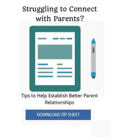 Parent Partnerships 101