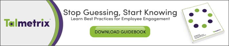 Employee Engagement Guidebook