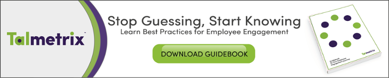 Download our guide to employee engagement