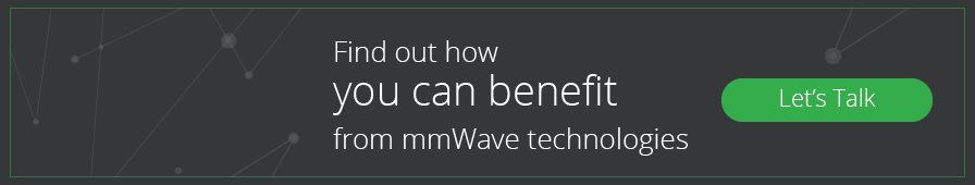 Contact Siklu to talk to a mmWave expert