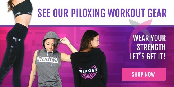 Shop PILOXING Workout Gear!