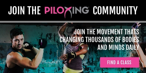 Find a PILOXING class near you.