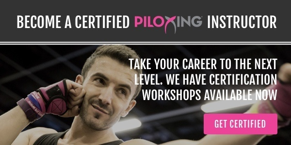 Become a PILOXING Instructor!