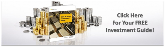Gold and SIiver Investment Guide