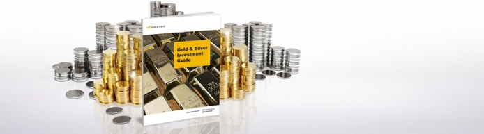 Gold & Silver Investment Guide