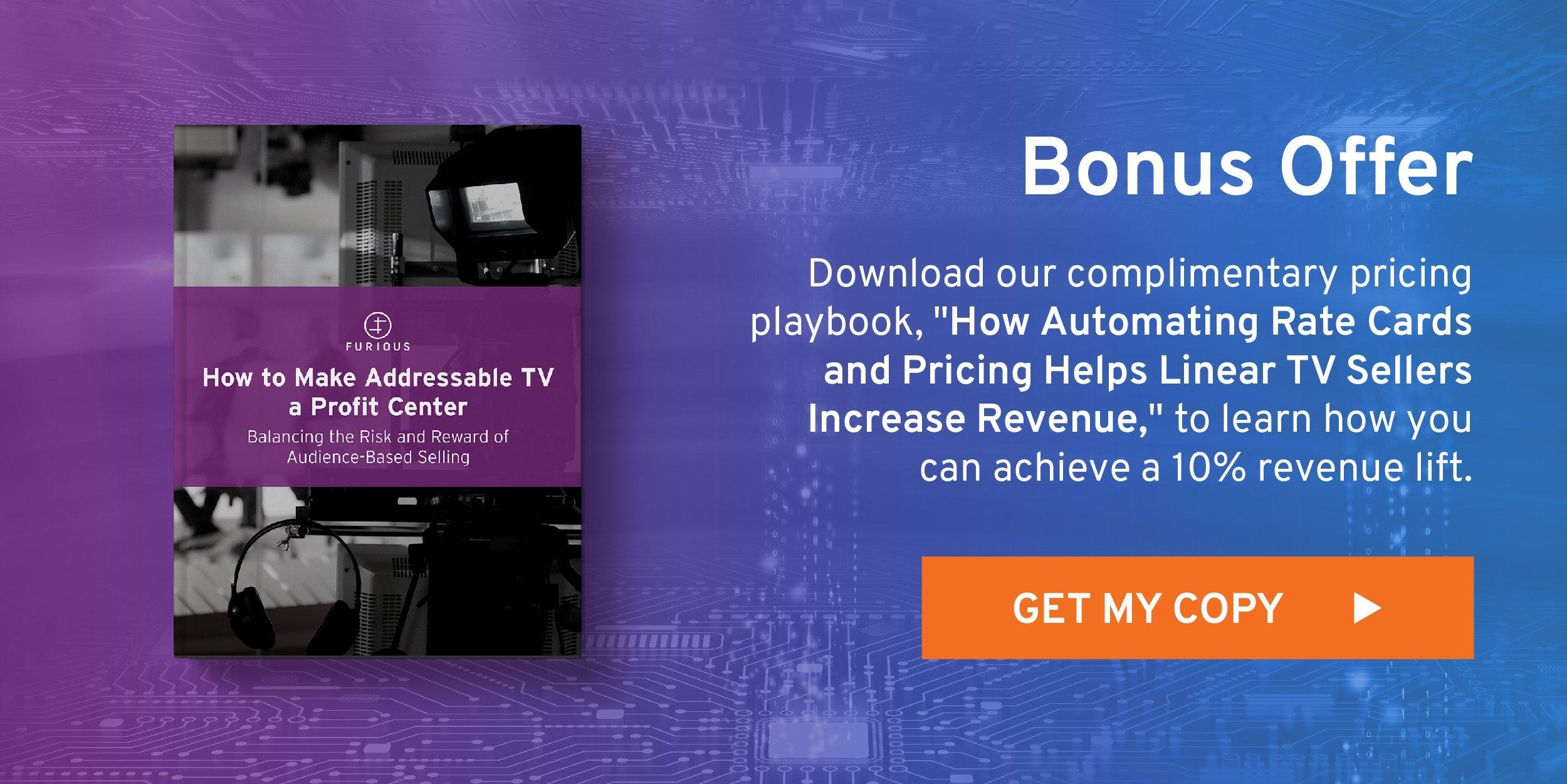 Pricing Playbook