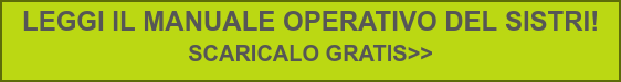 LEGGI IL MANUALE OPERATIVO DEL SISTRI!  SCARICALO GRATIS>>