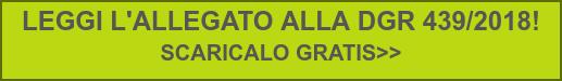 LEGGI L'ALLEGATO ALLA DGR 439/2018!  SCARICALO GRATIS>>