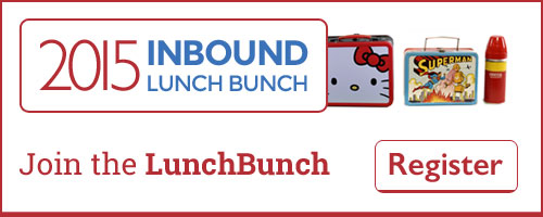 Register for the Lunch Bunch