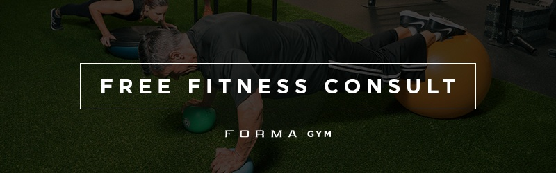 Free Fitness Consult