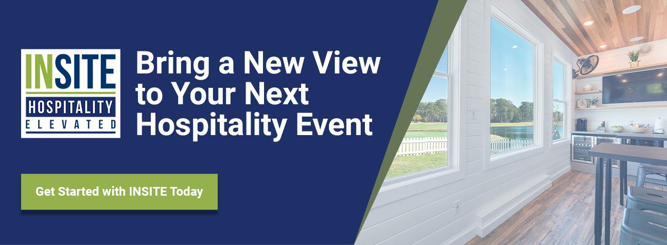 Insite Hospitality - Mobile Hospitality Solution