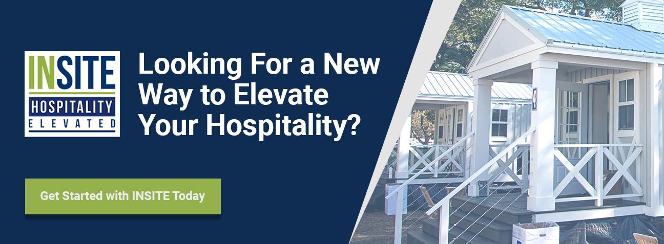 Insite Hospitality - Mobile Hospitality