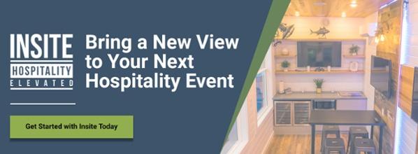 Insite Hospitality - Premium Hospitality Solutions