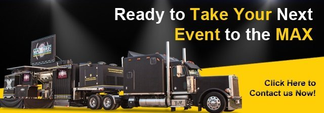 Ready to Take Your Next Event to the MAX?