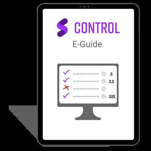 Control E-Guide