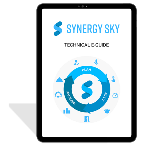 Synergy SKY Technical E-guide