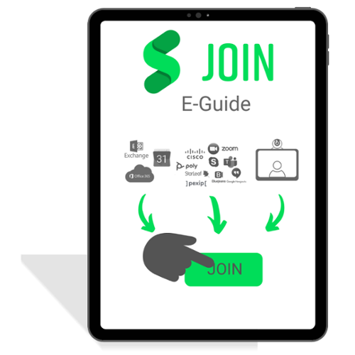 Join E-guide