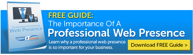 Click Here - To Download Professional Web Presence E-Book
