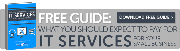 Download: What You Should Expect To Pay For IT Services