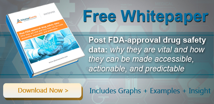 Post FDA approval drug safety whitepaper - Download Now