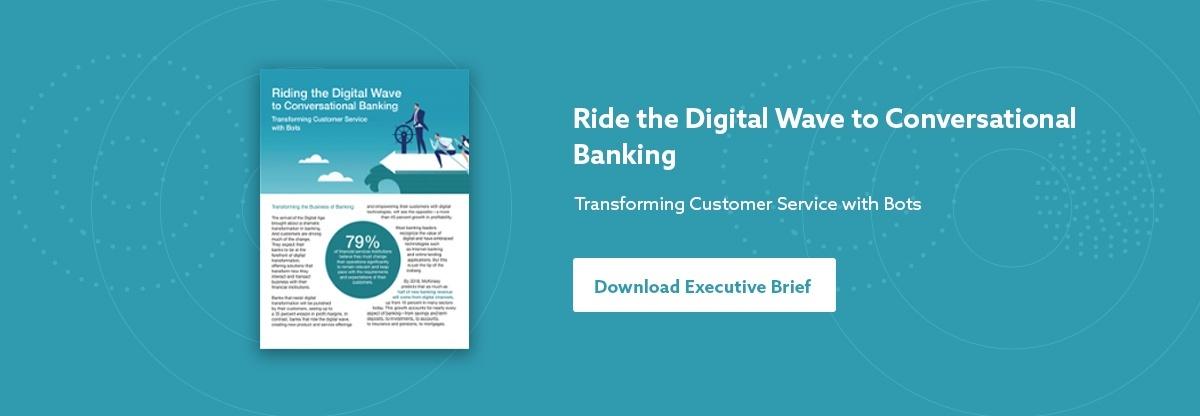 Download Banking Executive Brief