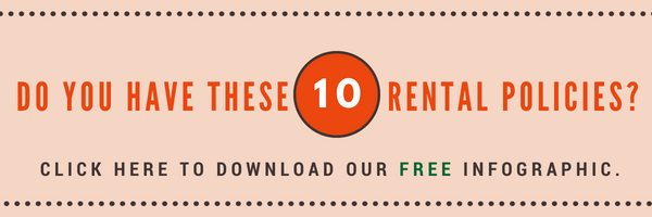 Click Here to Download Our Free Top 10 Rental Property Policies Infographic!