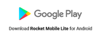Download RocketMobile Lite for Android