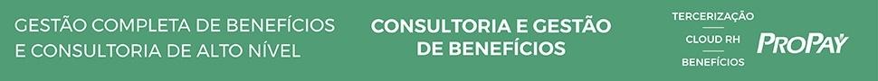 Gestão completa de benefícios e consultoria de alto nível