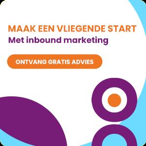 Ontdek HubSpot Marketing Hub