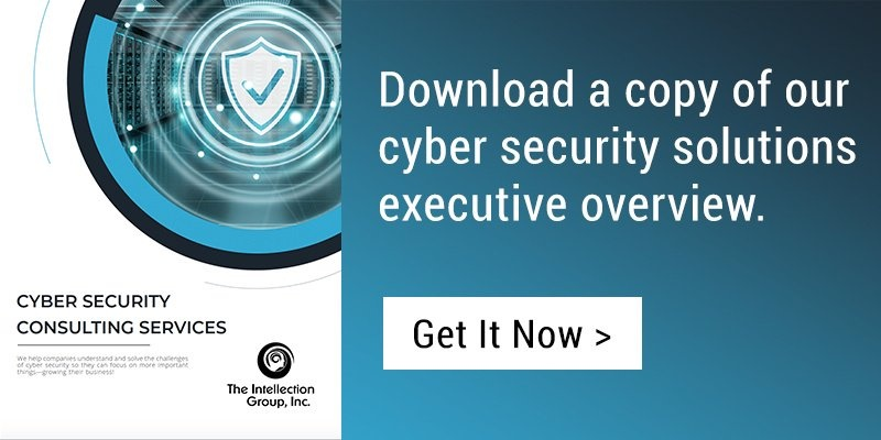 Intellection Group Cyber Security Solutions Overview