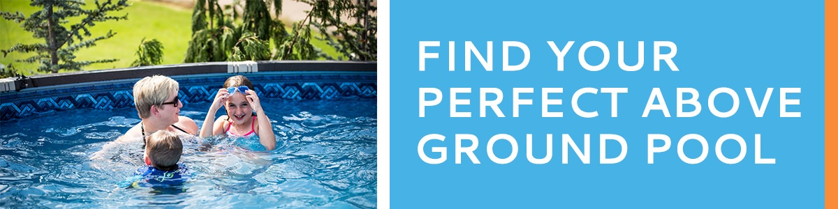Above Ground Pool Calculator