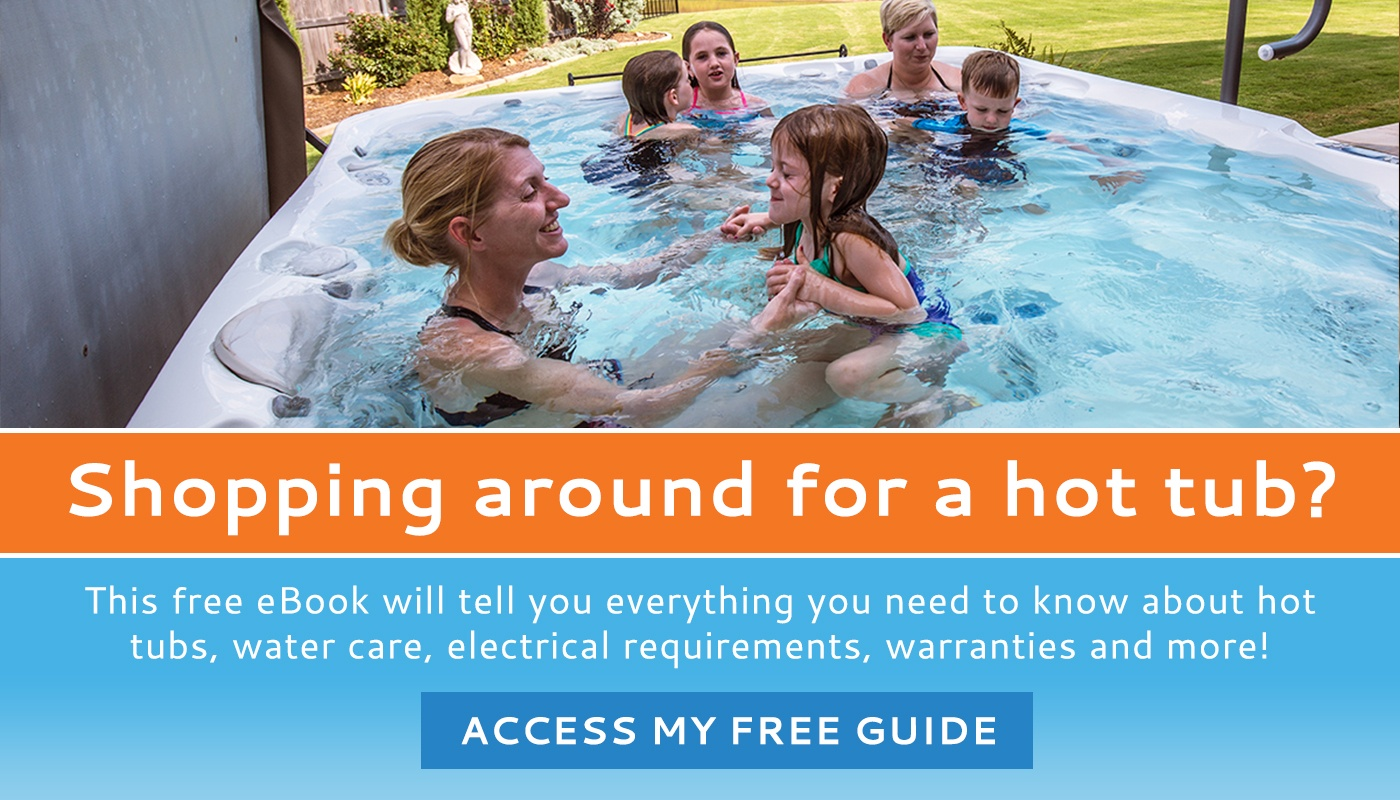 The Ultimate Hot Tub Buyer's Guide