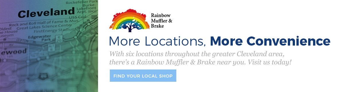 Rainbow locations