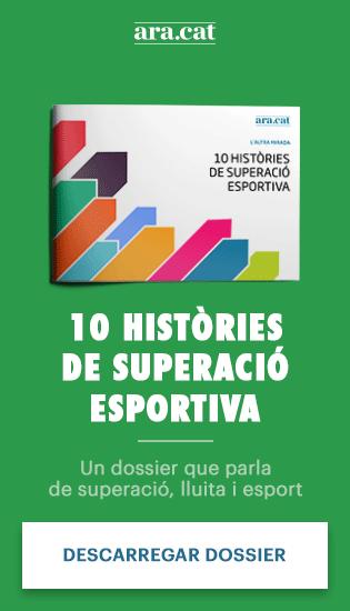 Històries de superació esportiva