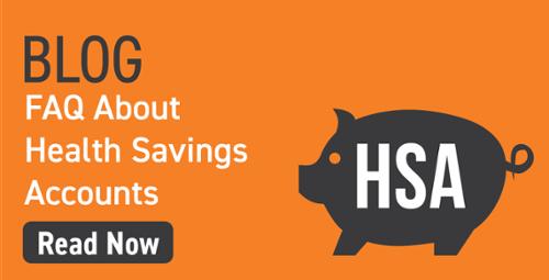FAQ About Health Savings Accounts