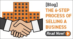 6 step process of selling your business