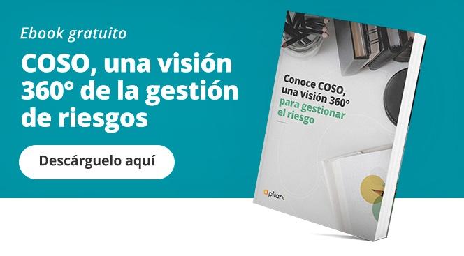 Conoce COSO, una visión 360° para gestionar el riesgo
