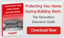 The Renovation Insurance Guide