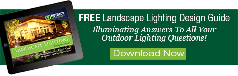 Outback Landscaping Guide To Lighting Design