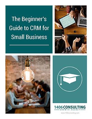 Beginners Guide to CRM for Small Business