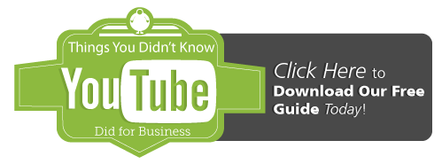 Things You Didn't Know Youtube Did for Business