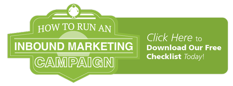 Click here to download our free inbound marketing checklist.