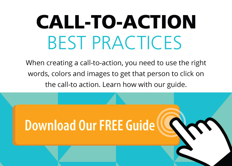 Call-to-Action Best Practices Downloadable guide