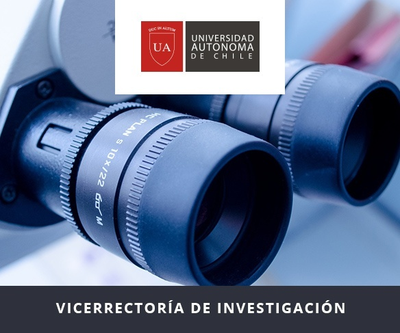 VICERRECTORÍA DE INVESTIGACIÓN UA