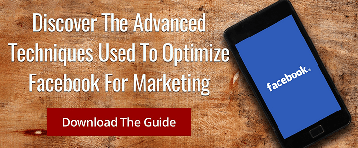 Click here to download the free Facebook Optimization Checklist and guide now!
