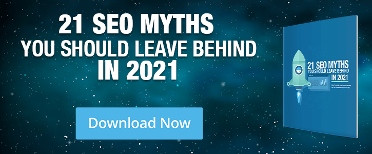 Click to download the 20 Biggest SEO Myths Holding You Back guide now!