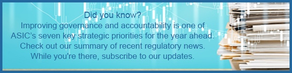 Regulatory Updates and Industry Trends