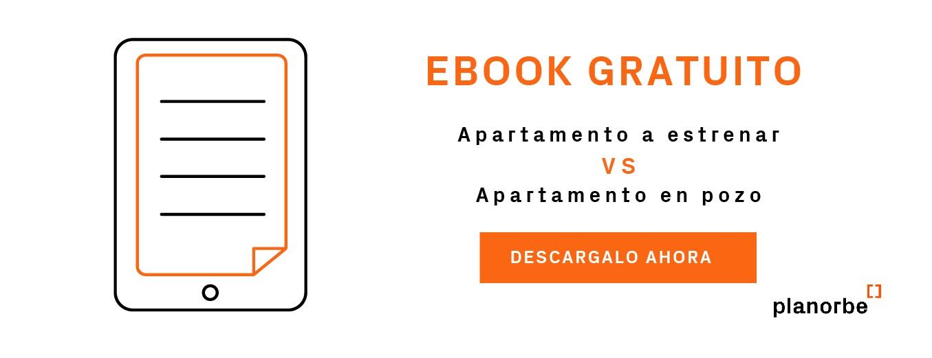 Descarga ebook gratuito Apartamentos a estrenar VS Apartamentos en pozo