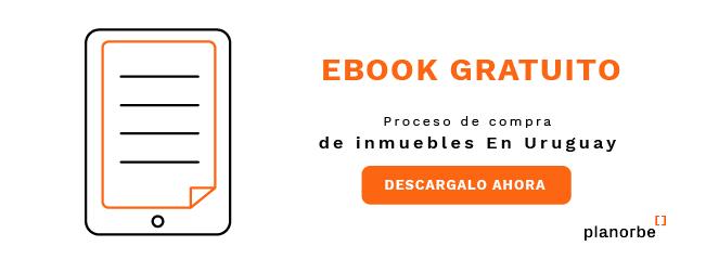 Descarga gratis el eBook: Proceso de compra de inmuebles en Uruguay